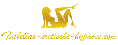 Isabella`s erotische Hypnose – Deine Seite für erotische Hypnose und BDSM Hörbücher Logo