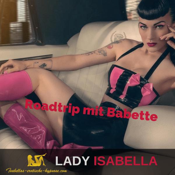 Roadtrip mit Babette Bild dazu