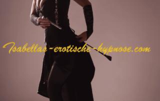 erotische Hypnose Hörbücher Lady Isabella