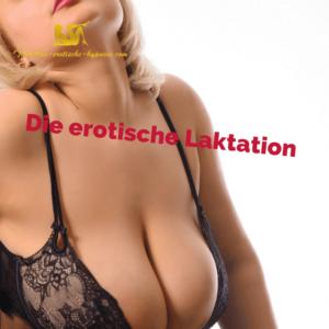 Die erotische Laktation ist ein erotisches BDSM Hörbuch by Lady Isabella