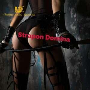 Strap On Domina erotische Hypnose