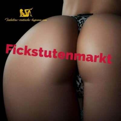 Fickstutenmarkt BDSM Hörbuch