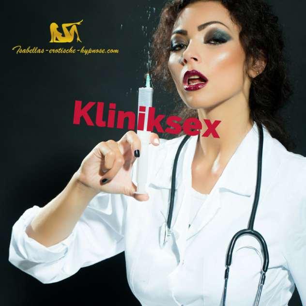 Kliniksex BDSM Hörbuch by Lady Isabella