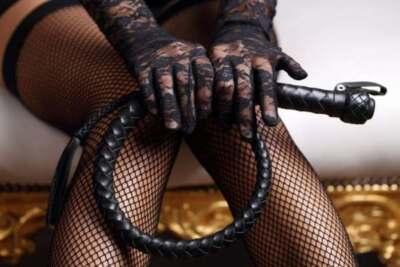 Kategorie BDSM
