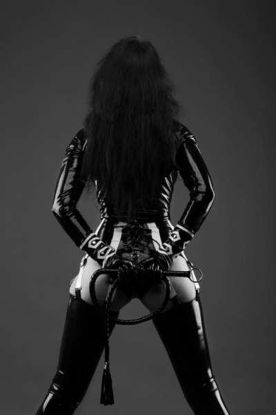 Lerne zu gehorchen eine BDSM Geschichte