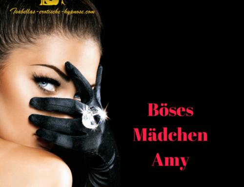 """""""Böses Mädchen Amy"""" – Gefesselt und ausgeliefert eine BDSM Geschichte by Lady Isabella"""