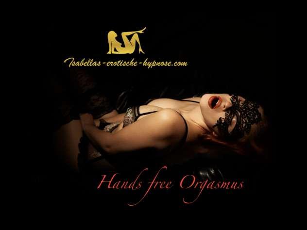 Hands Free Orgasmus by Lady Isabella anhören