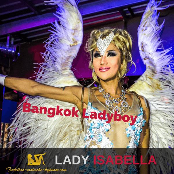 Bild zu Bangkok Ladyboy