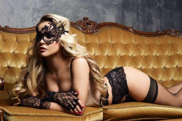 Erotische Hypnose Bild 10 Frau liegt