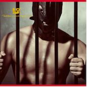 Erotische Hypnose für Sklaven Bild mit Sklaven im Käfig