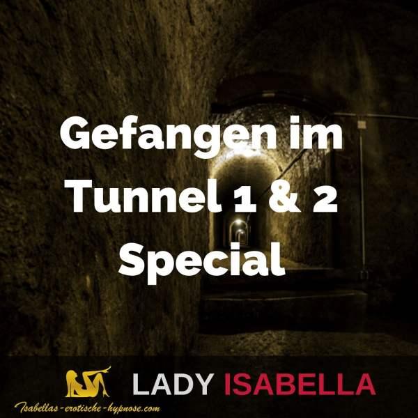 Gefangen im Tunnel 1 & 2 Special